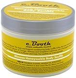 C.Booth Mimosa Honeysuckle Body Souffle 8oz Jar