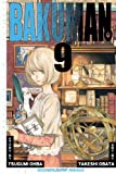 Bakuman。, Vol. 9: Talent and Pride