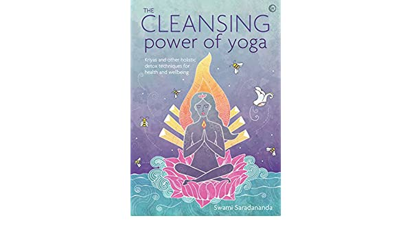 The Cleansing Power of Yoga (English Edition) eBook: Swami ...