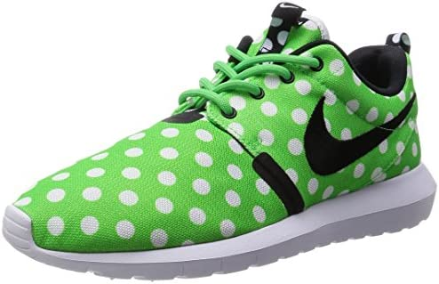 Nike Men s 810857 Ankle-High Fabric Running Shoe