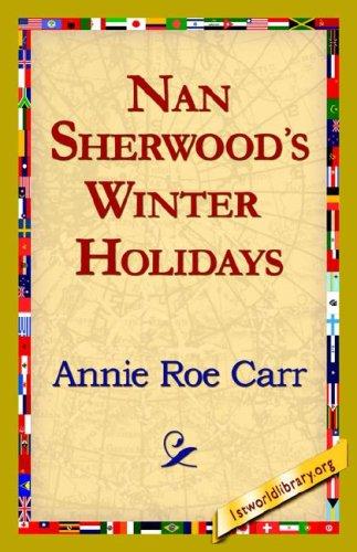 Nan Sherwood's Winter Holidays pdf