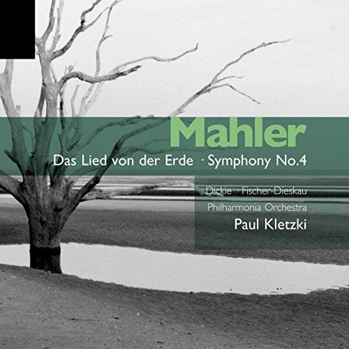 Mahler: Das Lied von der Erde & Symphony No.4