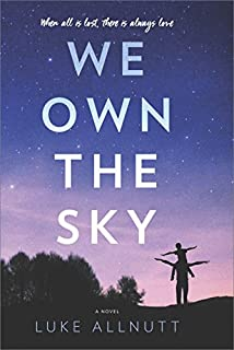 Book Cover: We Own the Sky: A Novel