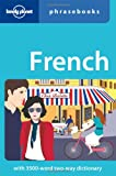 French Phrasebook, Michael Janes and Lonely Planet Staff, 1741793327