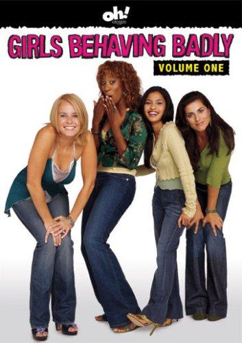 Girls Behaving Faultily - Volume One