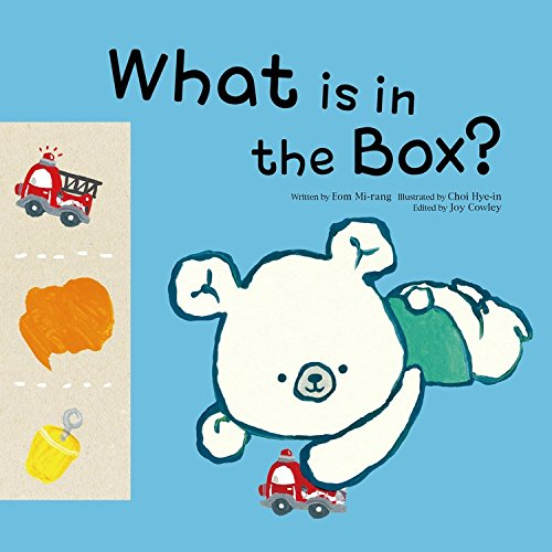 Download What Is in the Box? (First Step - Maths) (Step Up - Math) pdf epub