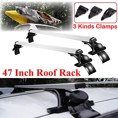 Roof Rack Crossbars 47