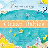 Ocean Babies, Deborah Lee Rose, 0792283120