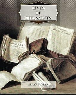 butler lives of the saints website