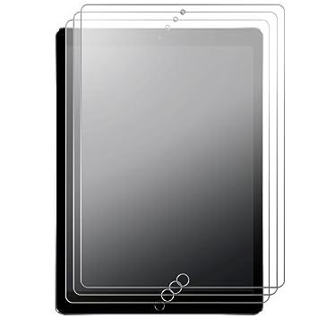 Protector de Pantalla para New iPad Pro 12.9 inch 2017, J&D [Anti ...