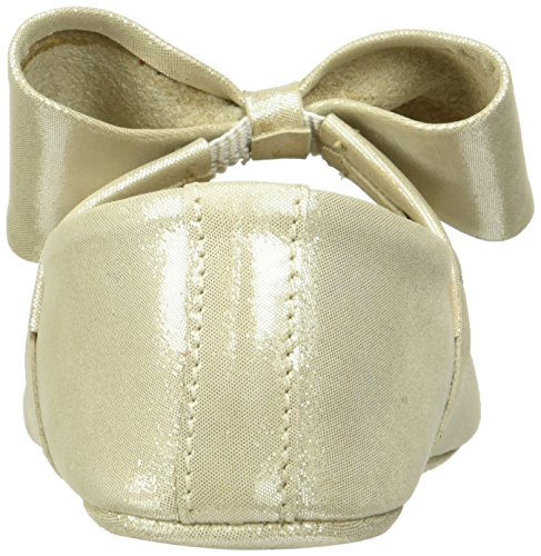 Pictures of Elephantito Girls' Baby Ballerina with Bow Crib BB23 7