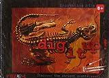 Dig It Up! Stegosaurus Dinosaur Stone Dig