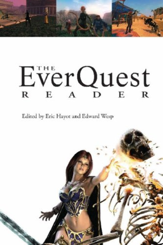 The EverQuest Reader