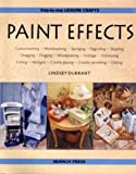 Paint Effects, Lindsey Durrant, 0855328754