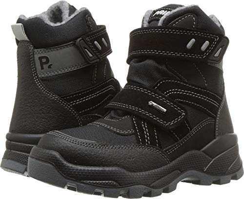 Primigi Kids Baby Boy's PUYGT 23945 (Toddler/Little Kid) Black 30 M EU