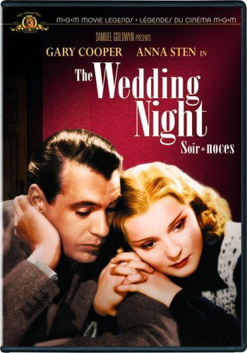The Wedding Night (1935)