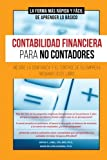 img - for Contabilidad Financiera Para No Contadores (Spanish Edition) book / textbook / text book