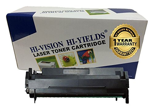 - HI-VISION Compatible Okidata 43979001 (25K Page Yield) Black Laser Drum Unit Replacement for use in Okidata B410, B410dn, B420dn, B430d, B430dn, MB460, MB470, MB480 MFP