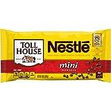 Nestle Toll House Semi-Sweet Chocolate Mini Morsels, 10 oz