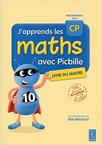 J'apprends les Maths