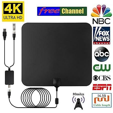 The 8 best antenna tv program listings