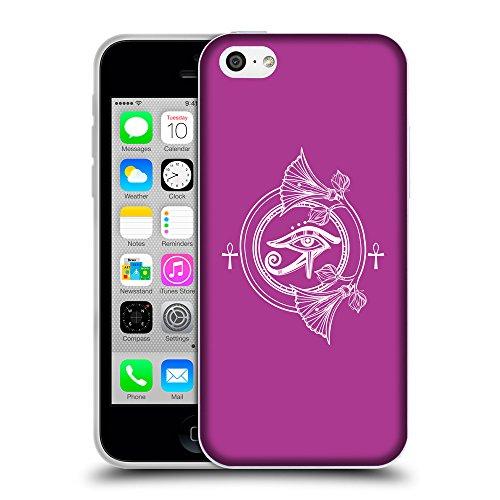 GoGoMobile Coque de Protection TPU Silicone Case pour // Q09850621 Religion 25 byzantin // Apple iPhone 5C