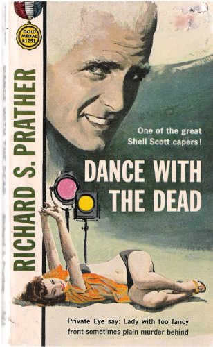 - Dance With The Dead Vintage Paperback