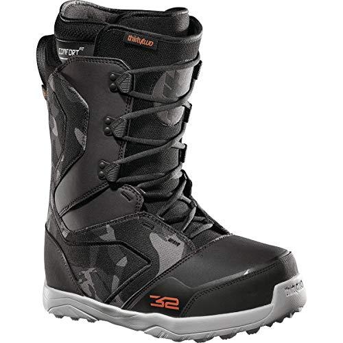 (ThirtyTwo Light '18 Snowboard Boots, Camo, 8.5)