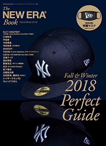 The New Era Book 2018年秋冬号 画像 A