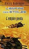 L'empire perdu par Aubenque