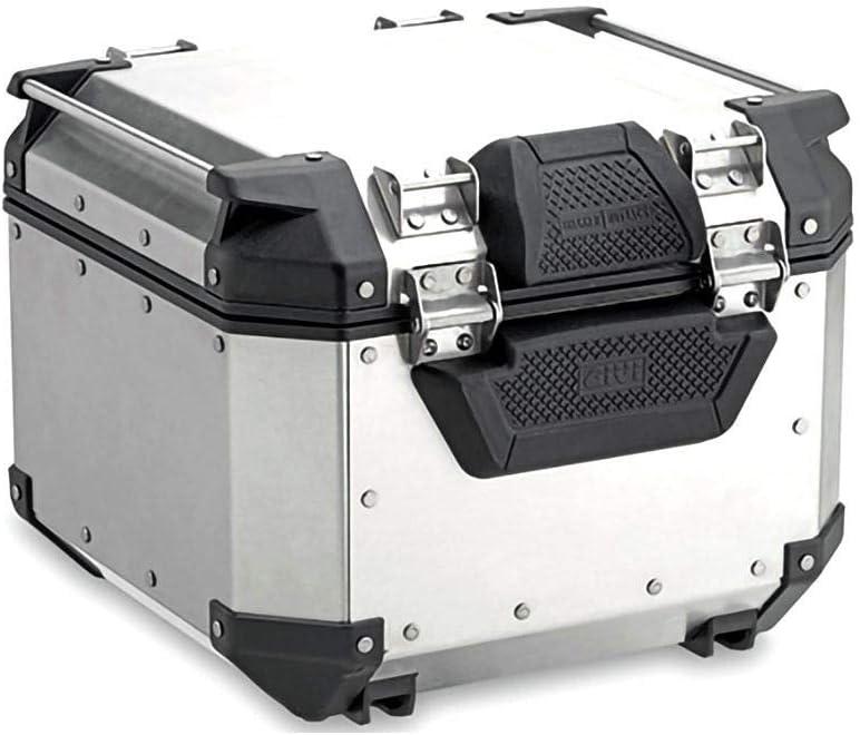 Givi E157 Respaldo del Copiloto para Aluminio Baúl Trekker Outback Obk42A, Obk42B