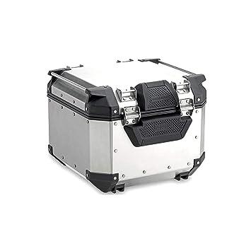 1e273c3cc3d Givi E157 Respaldo del Copiloto para Aluminio Baúl Trekker Outback Obk42A,  Obk42B: Amazon.es: Coche y moto