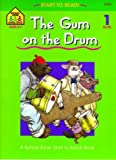 The Gum on the Drum, Barbara Gregorich, 088743004X