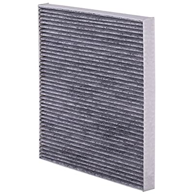 PG Cabin Air Filter PC9353 | Fits 2009-11 Kia Borrego, 2003-09 Spectra, 2005-09 Spectra5: Automotive