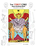 The Tarot Card Adult Coloring Book: Featuring All 78 Cards