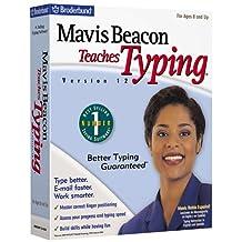 Mavis Beacon Teaches Typing 12