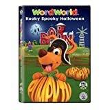 WordWorld: Kooky Spooky Halloween