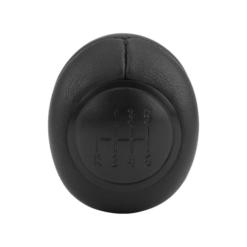 Pomo de Cambio de Coche Palanca de la palanca del cambio de la palanca del carro del autom/óvil para W639 03-10