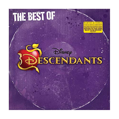 Best Of The Descendants O.S.T.