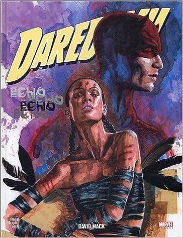 Lire Daredevil : Echo epub pdf