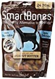 Cheap Smartbones Mini Peanut Butter 14oz Bags. 2pk.