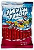 Hawaiian Punch Licorice Twists - Made with Real Hawaiian Punch! (4 Packs)