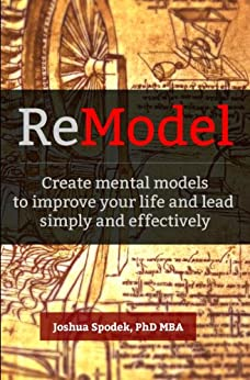 how to create a mental model