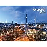 Wuppertal 2015 Bildkalender 39 x 30 cm