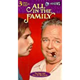 All in the Family: Rise & Fall of Meathead
