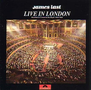 James Last - Live In London - James Last - Zortam Music