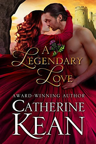 Legendary Love Medieval Romance Novella ebook product image