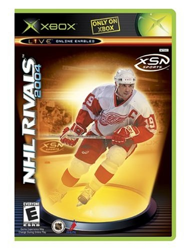 The 5 best xbox nhl 2004 2019