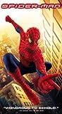 Spider-Man [VHS]