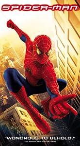 Amazon.com: Spider-Man [VHS]: Tobey Maguire, Kirsten Dunst ...